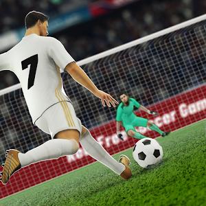 Soccer Super Star Online PC (Windows / MAC)