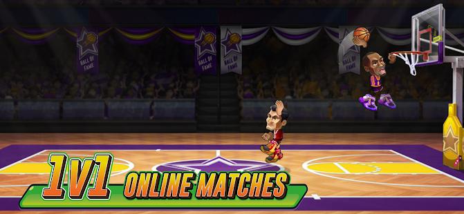 Basketball Arena for pc