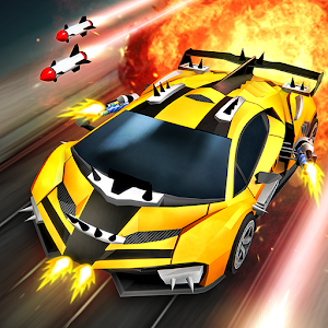 Chaos Road: Combat Racing Online PC (Windows / MAC)
