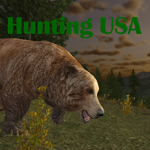 Hunting USA Online PC (Windows / MAC)