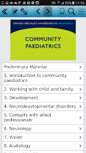 Community Paediatrics for pc