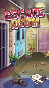 Fun Escape Room Puzzles – Can You Escape 100 Doors for pc