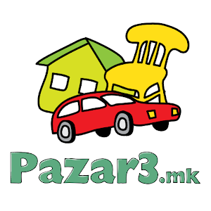 Pazar3.mk Online PC (Windows / MAC)