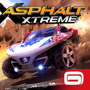 Asphalt Xtreme: Rally Racing Online PC (Windows / MAC)