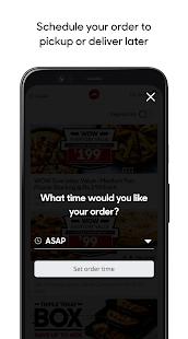 Pizza Hut India – Pizza Delivery – Order Food Screenshot