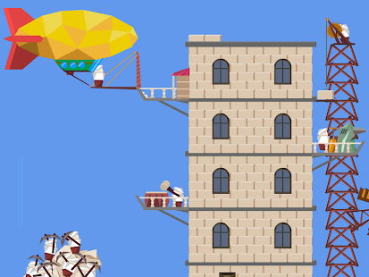 Idle Tower Builder: construction tycoon manager for pc