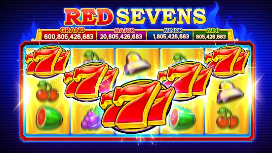 Jackpot Master Slots