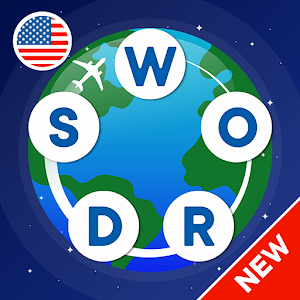 Words from word: Crosswords. Find words. Puzzle Online PC (Windows / MAC)