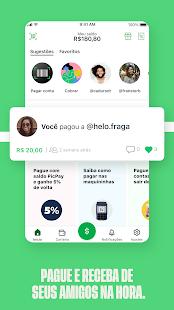 PicPay: Pagamento online, Transferência e Pix
