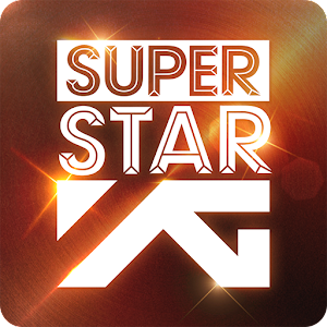 SuperStar YG Online PC (Windows / MAC)