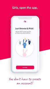 Pickable - Casual dating to chat and meet for pc