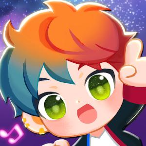 RhythmStar: Music Adventure - Rhythm RPG Online PC (Windows / MAC)