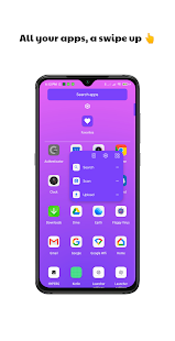 Milky Launcher Pro - No ads, Themes, Clean