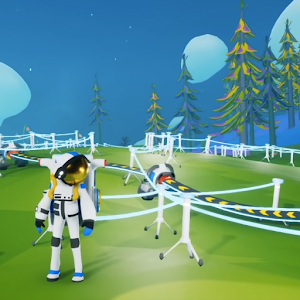 Guide For Astroneer Online PC (Windows / MAC)