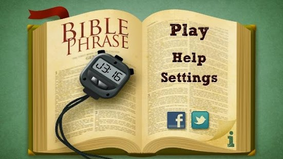 Bible Phrase for pc