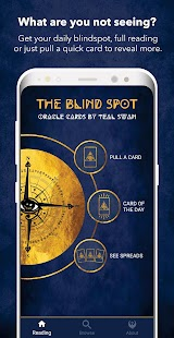Blind Spot Oracle Cards for pc