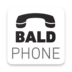 BaldPhone - elderly senior accessible launcher Online PC (Windows / MAC)