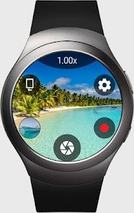Camera Pro - Remote Control for Samsung Watch