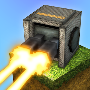 Block Fortress Online PC (Windows / MAC)