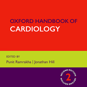 Oxford Handbook Cardiology 2 E Online PC (Windows / MAC)
