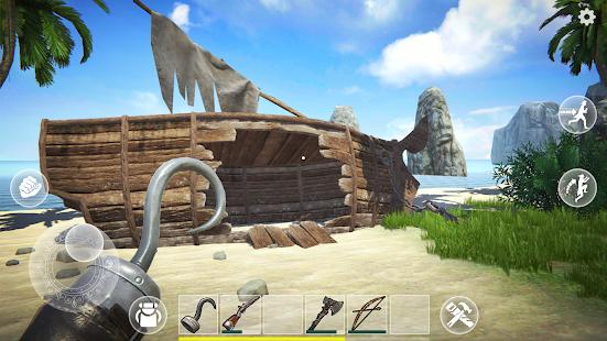 Last Pirate: Survival Island Adventure for pc