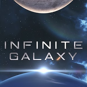 Infinite Galaxy Online PC (Windows / MAC)