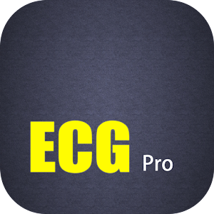 ECG Pro - Real World ECG / EKG Cases Online PC (Windows / MAC)