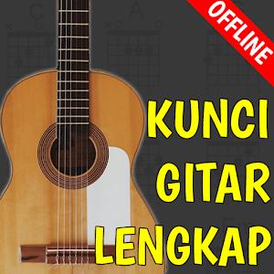 Kunci Gitar Lengkap Lagu Indonesia Offline 2020 Online PC (Windows / MAC)