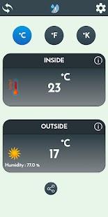Check Room Temperature for pc
