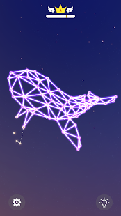 Linepoly Puzzle - Constellation games for pc