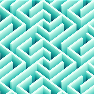 Maze: path of light ✨ Online PC (Windows / MAC)