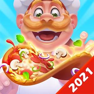 Crazy Diner: Crazy Chef's Kitchen Adventure Online PC (Windows / MAC)