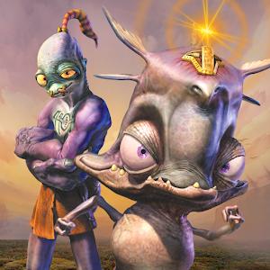 Oddworld: Munch's Oddysee Online PC (Windows / MAC)