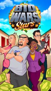Bid Wars Stars - Multiplayer Auction Battles for pc