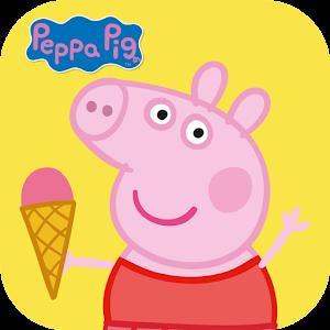 Peppa Pig: Holiday Online PC (Windows / MAC)