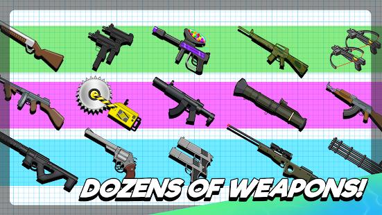 Gun Fu: Stickman 2 for pc