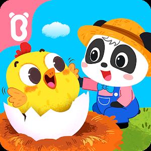 Baby Panda's Animal Farm Online PC (Windows / MAC)
