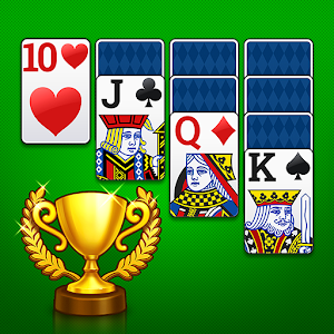 Solitaire Grand Royale : Klondike Online PC (Windows / MAC)