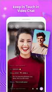 Wooya-Live Video Chat & Meet & Dating
