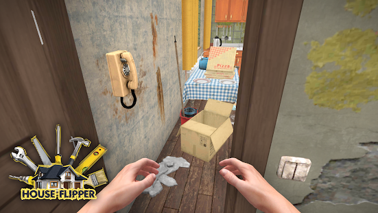 House Flipper: Home Design, Renovation Games for pc