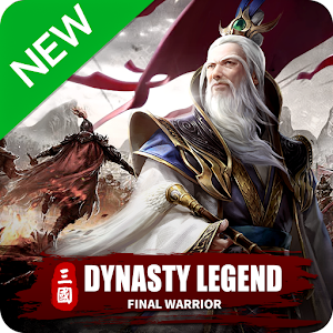 Dynasty Legend:Final Warrior Online PC (Windows / MAC)