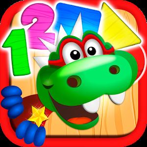 Dino Tim Full Version: Basic Math for kids Online PC (Windows / MAC)