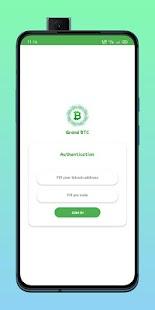 Star Bitcoin - Bitcoin Cloud Mining