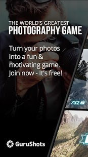 GuruShots - Photography Game for pc