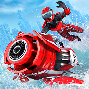 Riptide GP: Renegade Online PC (Windows / MAC)
