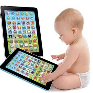 Baby Playground - First words Online PC (Windows / MAC)
