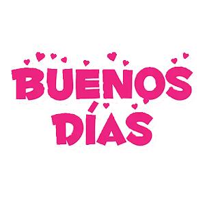 Buenos Dias Buenas Noches Stickers- WAStickerApps Online PC (Windows / MAC)