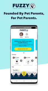 Fuzzy Pet Health for pc
