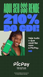 PicPay: Pagamento online, Transferência e Pix for pc