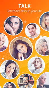 GlobaLive - video chat with worldwide Beauties
